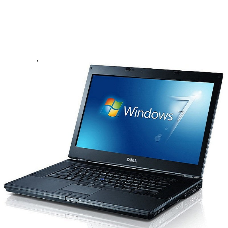 Laptop Dell E6410 core i5-M5xx/ RAM 4GB/ HDD 250G 6