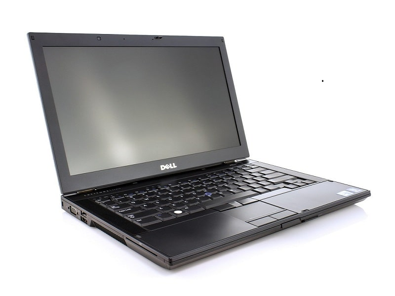 Laptop Dell E6410 core i5-M5xx/ RAM 4GB/ HDD 250G 5