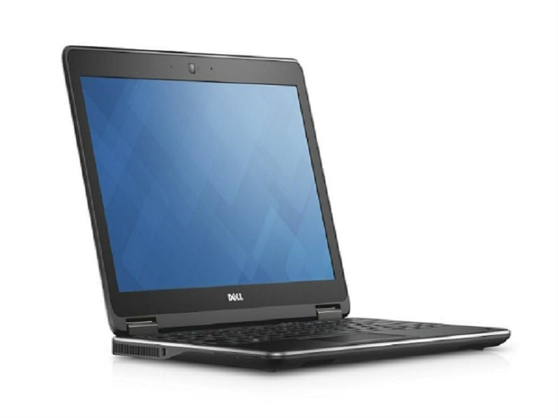 Laptop Dell E7250 core i7/ RAM 8G/ SSD 256G/ HD 2