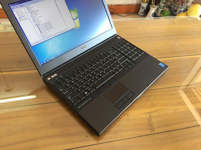 Laptop Dell M4800