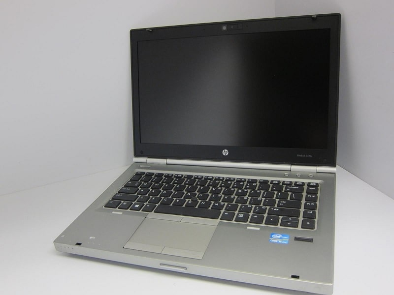 Laptop HP 8470P core I5-3XXX/ RAM 4G/ HDD 250G 4