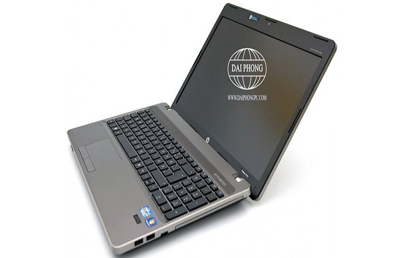 LAPTOP HP 4530S CORE I5