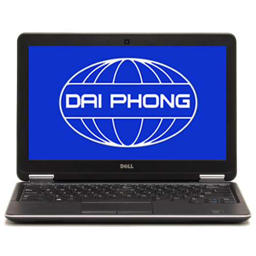 Laptoop Dell E7240 i7-4600u/ ram 4G/ ổ cứng SSD 128gb 1