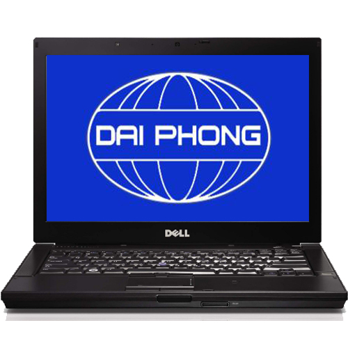 Laptop Dell E6410 core i5-M5xx/ RAM 4GB/ HDD 250G 4