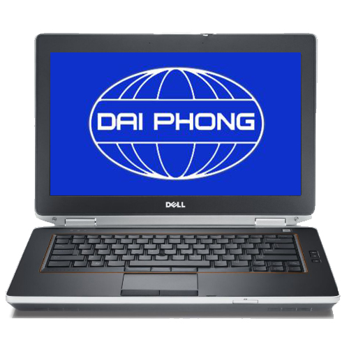 Laptop Dell E6420 core i5-2520M/ RAM 4G/ HDD 250G 4