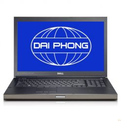 Laptop Dell M6700