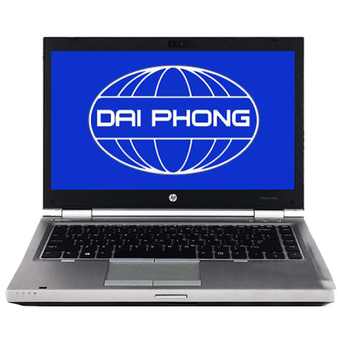 Laptop HP 8470P core I5-3XXX/ RAM 4G/ HDD 250G 1