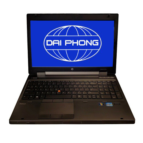 Laptop HP 8570W