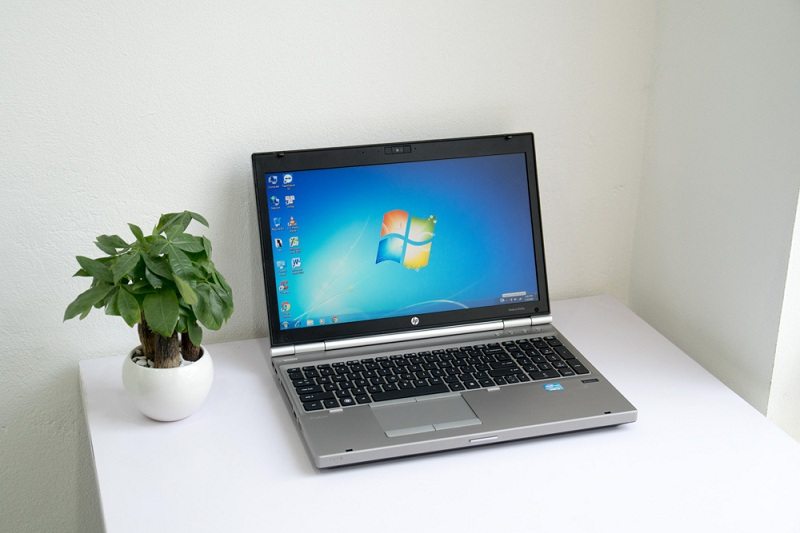 laptop HP 8570p