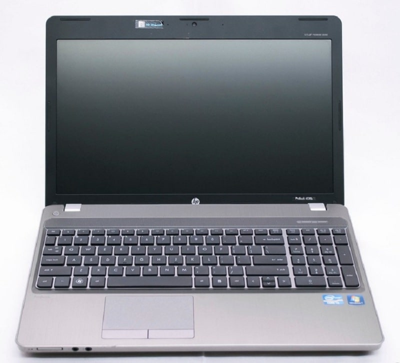 Laptop HP 4730S I7