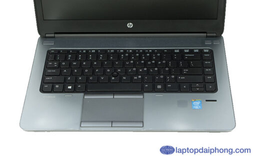 Laptop HP 640 G1 I5-4200M/ RAM 4GB/ SSD 120gb/ HD 3