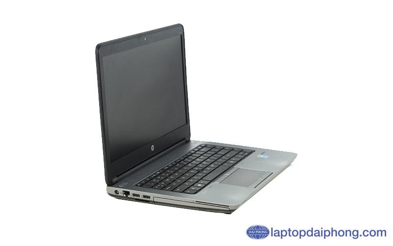 Laptop HP 640 G1 I5-4200M/ RAM 4GB/ SSD 120gb/ HD 9