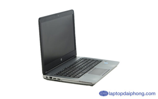 Laptop HP 640 G1 I5-4200M/ RAM 4GB/ SSD 120gb/ HD 2