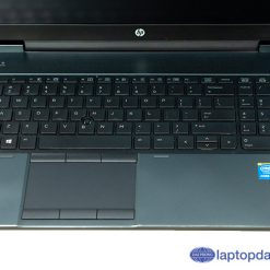 Laptop HP Zbook 15-G2/ i7-4810mq/ 8gb/ SSD 256gb/ K1100M/ FHD 4