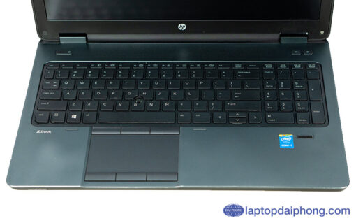 Laptop HP Zbook 15-G2/ i7-4810mq/ 8gb/ SSD 256gb/ K1100M/ FHD 2