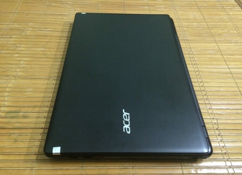 Laptop Acer Aspire E5-572G-31XB