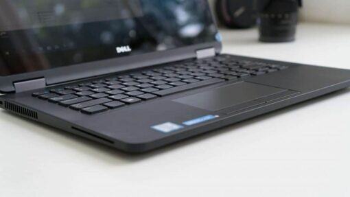 Laptop Dell L322X I7-3537U