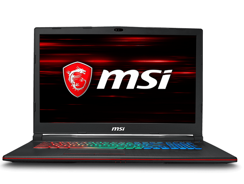 Laptop MSI gaming GP63 Leopard 8RE 411VN