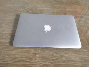 Macbook Air A1369 2011 Core i5/Ram 4G/SSD 120G 6
