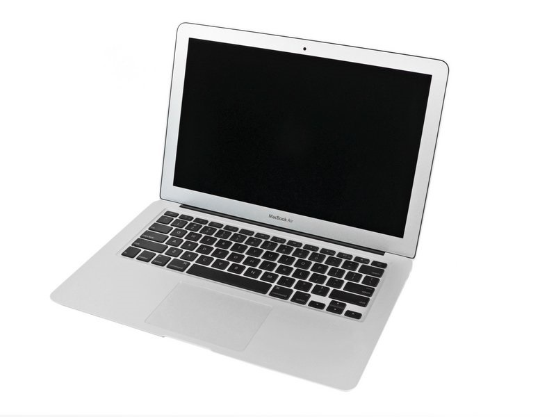 Macbook Air A1369 2011 Core i5/Ram 4G/SSD 120G 5