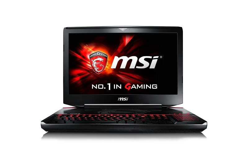 laptop msi gt