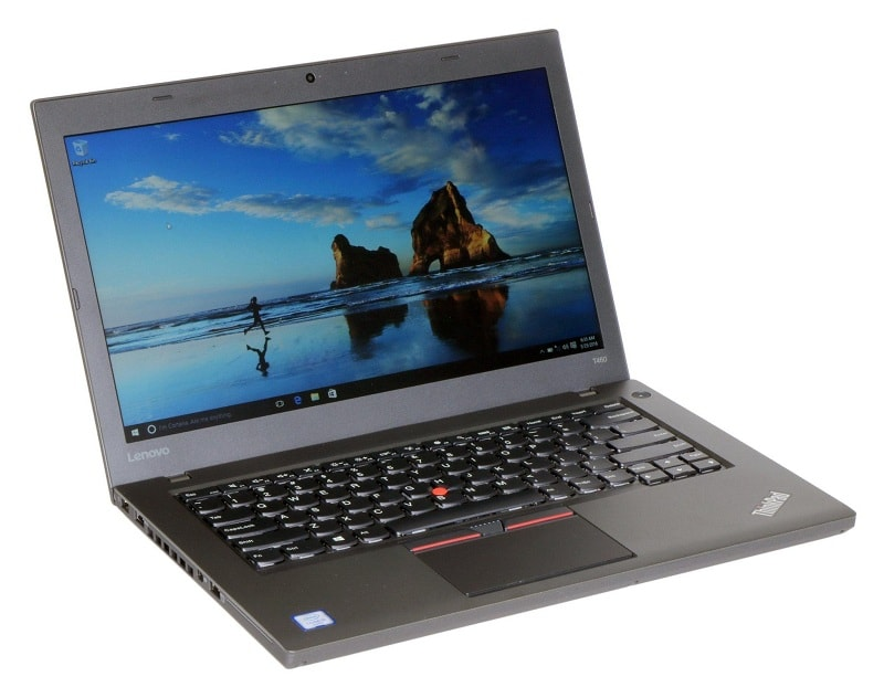 Laptop Lenovo Thinkpad T460 core i5-6300U/ RAM 8gb/ SSD 250gb 7