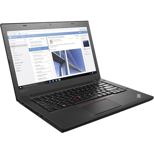 Laptop Lenovo Thinkpad T460 core i5-6300U/ RAM 8gb/ SSD 250gb 4