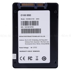 Ổ cứng SSD HIKVISION C100 240GB 2.5 inch Sata III 5