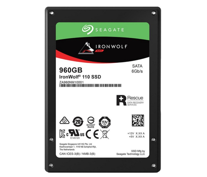ổ cứng SSD Seagate