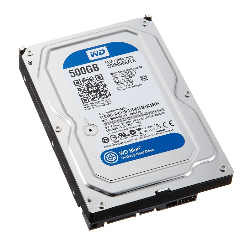 ổ cứng hdd 500gb