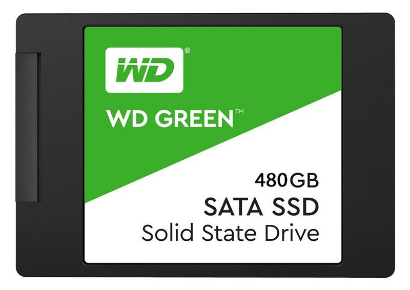 ổ cứng ssd 480gb
