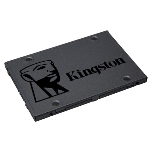Ổ cứng SSD Kingston SA400 120GB 2.5 inch Sata III 1