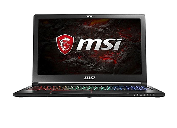 Laptop MSI GS63 7RD